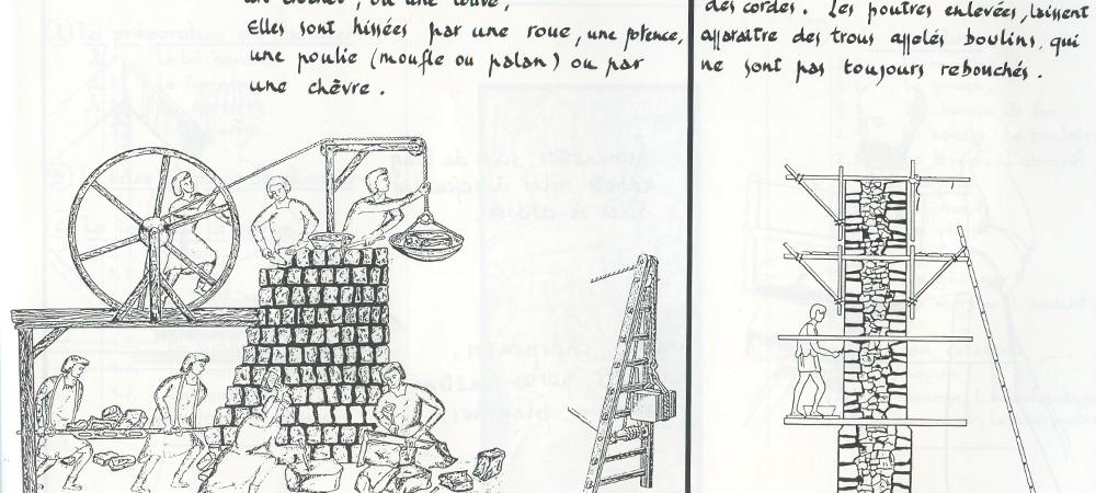 Carrousel éditions de l'abbaye de Boscodon