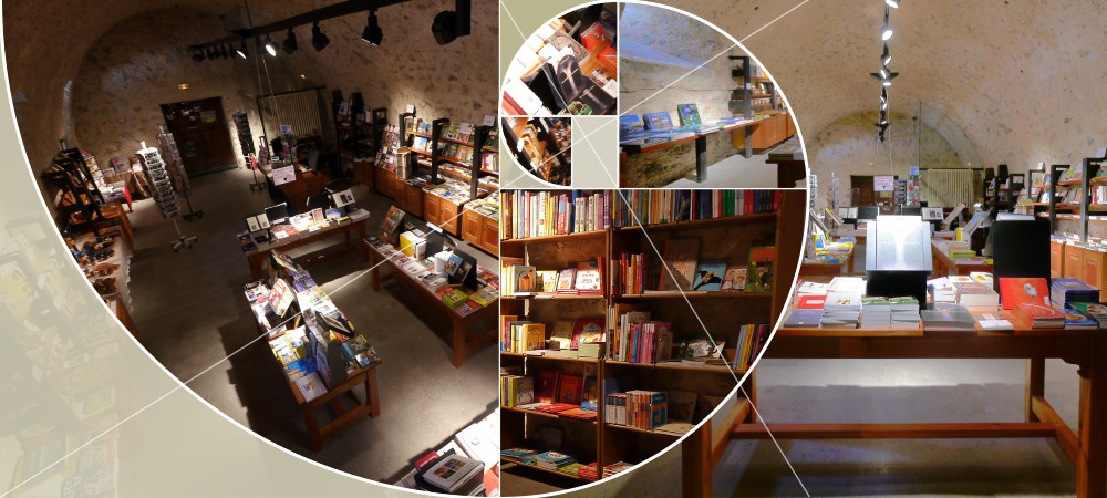 Caroussel librairie