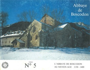 CAHIER 5 : « L'ABBAYE DE BOSCODON AU MOYEN ÂGE » + CAHIER 3  : «POURQUOI LES CLOCHES ?»