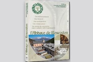 DVD Abbaye de Boscodon