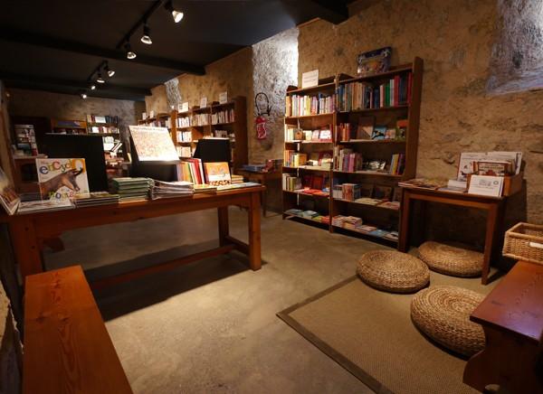 Librairie de l'abbaye de Boscodon